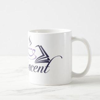 Renee Vincent Logo Mug