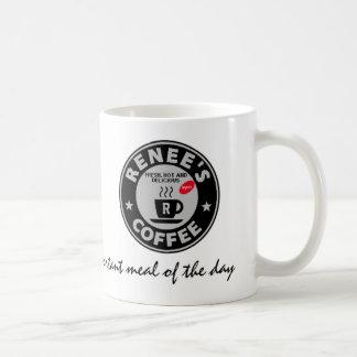 Renees Coffee Club 7501 Coffee Mug 103