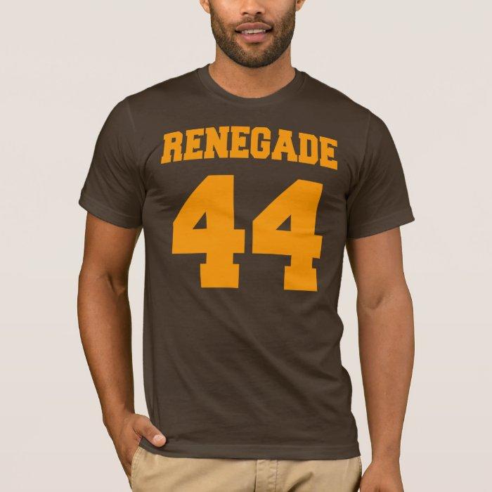 Renegade 44 T-Shirt