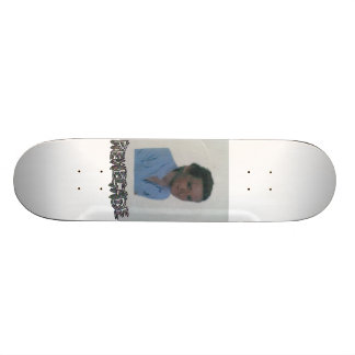 RENEGADE Anny Class Photo Deck Skate Boards