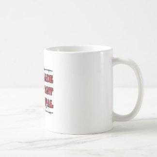 Renegade Assistant Principal Classic White Coffee Mug