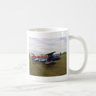 Renegade Biplane Coffee Mug
