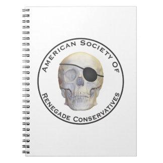 Renegade Conservatives Notebook