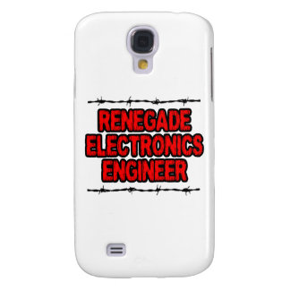 Renegade Electronics Engineer Samsung Galaxy S4 Cover
