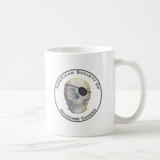 Renegade Gamers Coffee Mug