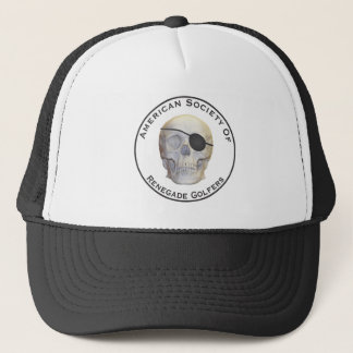 Renegade Golfers Trucker Hat