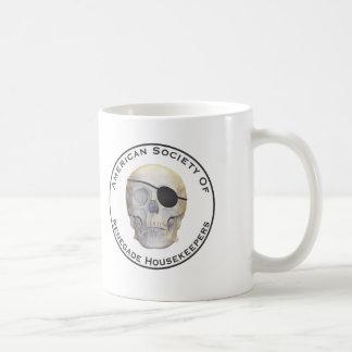 Renegade Housekeepers Coffee Mug