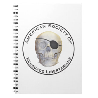 Renegade Libertarians Notebook