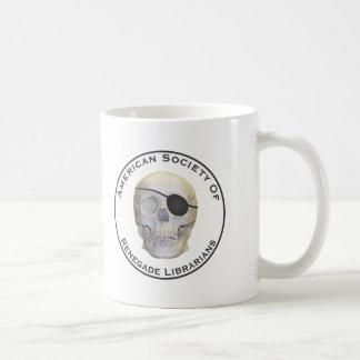 Renegade Librarians Coffee Mug