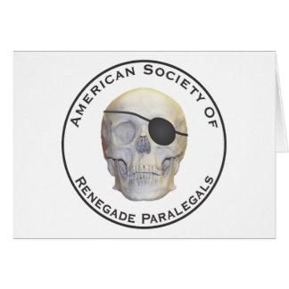 Renegade Paralegals Card