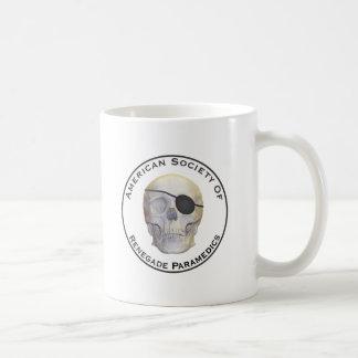 Renegade Paramedics Coffee Mug