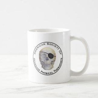 Renegade Physical Therapists Coffee Mug