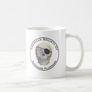 Renegade Plumbers Coffee Mug