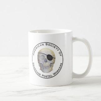 Renegade Postal Workers Coffee Mug