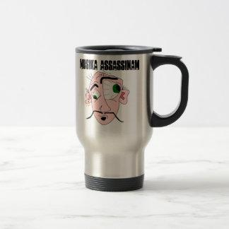 Renegade Roy Insulated Mug