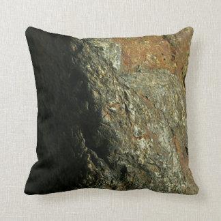 """Renegade - """"Soft Rock"""" Throw Pillow"""