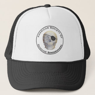 Renegade Sonographers Trucker Hat