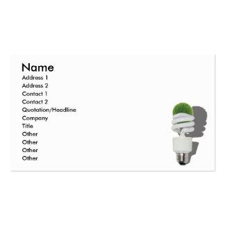 RenewableResourcesCard, nombre, dirección 1, Tarjetas De Visita