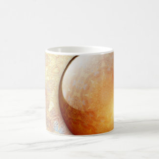 Renewal Abstract Mug