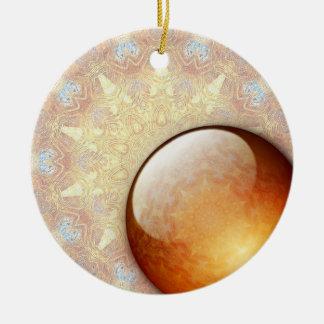 Renewal Abstract Ornament