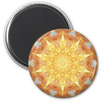 Renewal Mandala Magnet