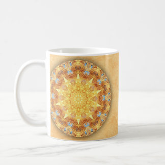 Renewal Mandala Mug