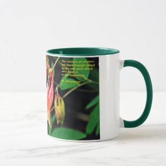Renewal of Creation Mug