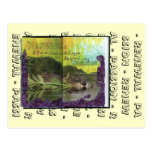 Renewal Post Cards