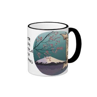 Renewal Ringer Coffee Mug