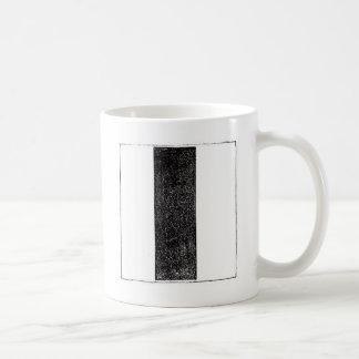 Renewal Suprematist square by Kazimir Malevich Coffee Mug