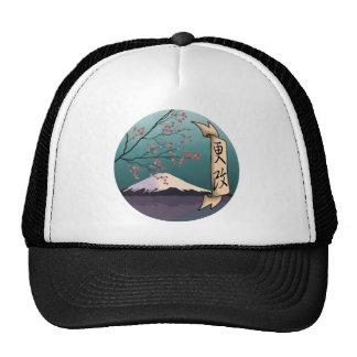 Renewal, Trucker Hat