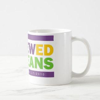 Renewed Orleans Coffee Mug