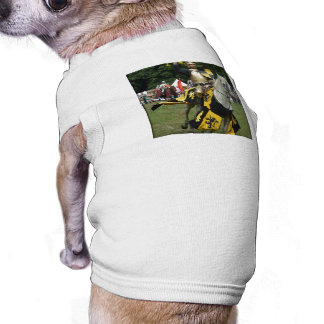 Renfest Knight Dog Tee