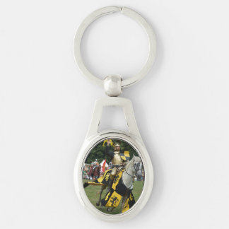 Renfest Knight Key Chains