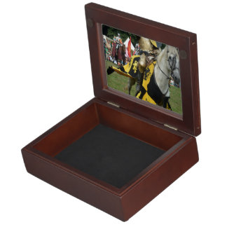 Renfest Knight Memory Boxes