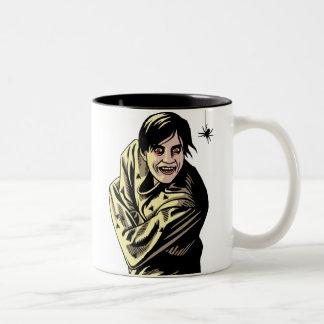Renfield Two-Tone Coffee Mug