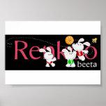 Renkoo Bunnies Logo Print