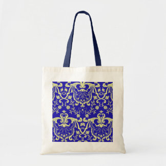 Rennaisance Damask #1 @ Sonolotre Tote Bag