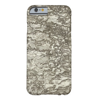 Rennes Barely There iPhone 6 Case