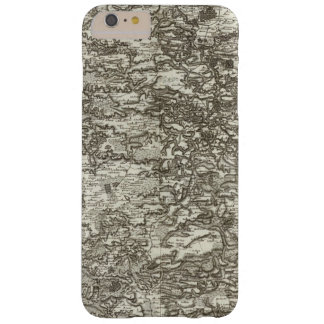 Rennes Barely There iPhone 6 Plus Case