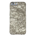 Rennes Funda De iPhone 6 Barely There