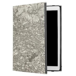 "Rennes iPad Pro 12.9"" Case"