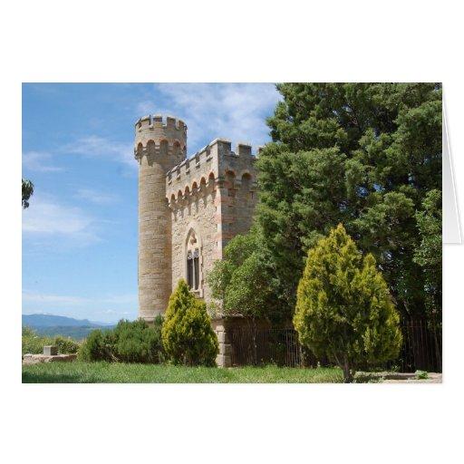 Rennes Le Chateau Felicitación
