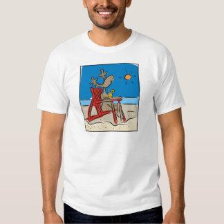 Reno en la playa camisas