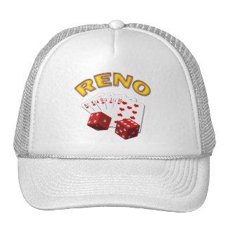 RENO GORROS