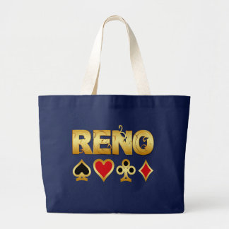 RENO LARGE TOTE BAG