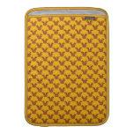 Reno lindo en el oro funda  MacBook