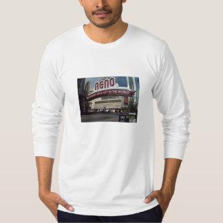 RENO Long-sleeved T-Shirt