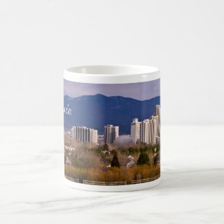 Reno Mug / Home Planet Images