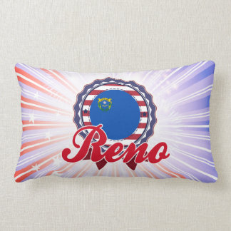 Reno, nanovoltio almohadas